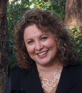 Dollie Sparks Windermere Property Manager